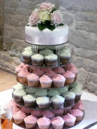 105 Cake Topper