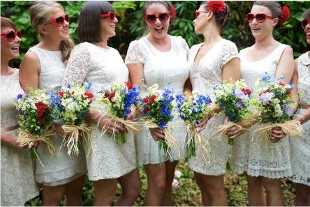 117 Bridesmaids