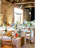 119 Reception Tables